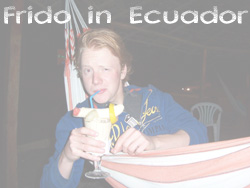 Frido in Ecuador