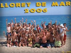 Lloret de Mar 2006